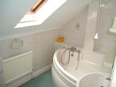 Riverside Cottage Master Ensuite