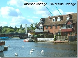 Wroxham Holiday Cottages, Norfolk Broads